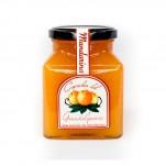 Confiture d'orange mandarine